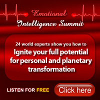 Emotional Intelligence Summit Sept 2012